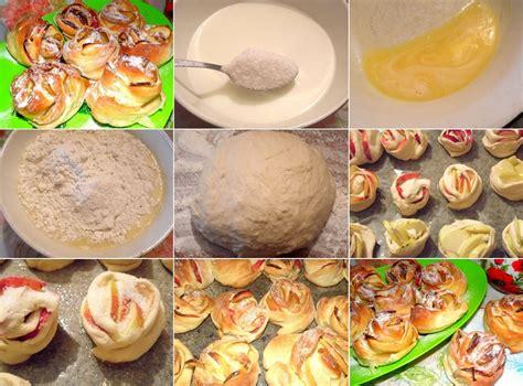 Ābolu bulciņas - rozītes - Laiki mainās! | Food, Breakfast ...