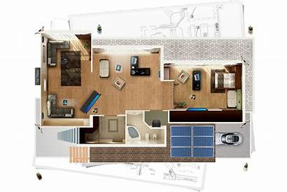 Smart Layout Studio Control Plan Project Technology