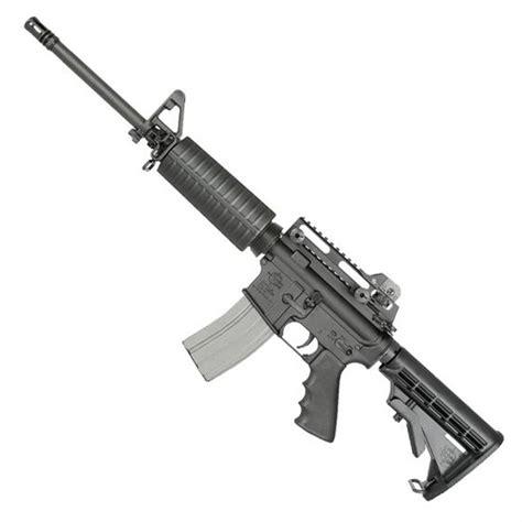 Rock River Arms Lar 15 Tactical Car A4 Semi Automatic 5