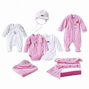 Babykleidung Auf Rechnung : bornino basics 10 tlg erstausstattungsset online kaufen baby walz ~ Themetempest.com Abrechnung