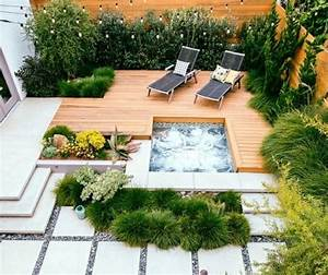 341 best terrasse images on pinterest With idee deco jardin gravier 4 ma terrasse renovee