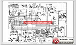 Takeuchi Official Service Training Service Manual Operator