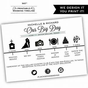 wedding timeline template 35 free word excel pdf psd With wedding invitation timeline design