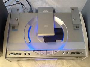 Jvc Micro System