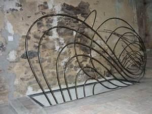 Rambarde Fer Forgé : ferronnerie d 39 art ~ Dallasstarsshop.com Idées de Décoration