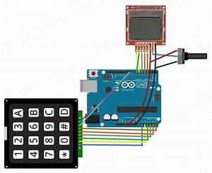 Calculator Using Arduino Uno - Hobby Project