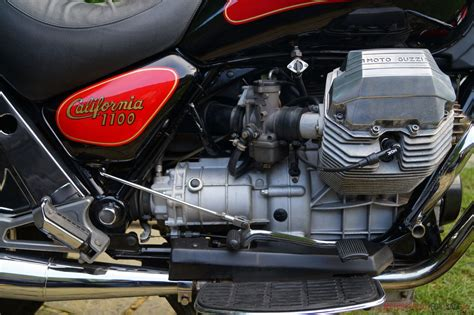 Types Of Motorcycle Drive Systems