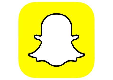 Snapchat Logo Vector ~ Format Cdr, Ai, Eps, Svg, PDF, PNG