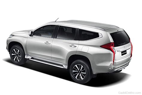 Mitsubishi Pajero Sport Picture by Mitsubishi Pajero Sport Side View Car Pictures Images