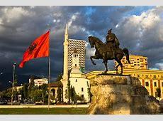 The Mystery of Tirana