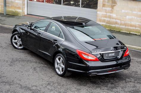 2011 (11) Mercedes-benz Cls Diesel Coupe Cls 350 Cdi