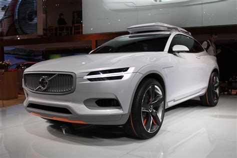 volvo coupe concept car  catalog