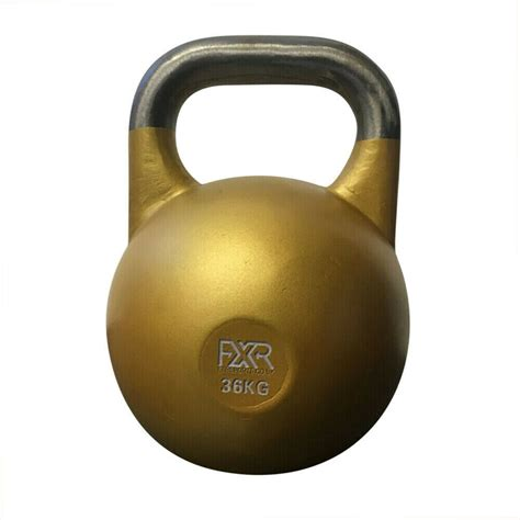 Kettlebells look like shot putts with a handle and have been used in training the russian army for kettlebells work a complete range of muscles as you swing the kettlebell backwards and forwards or. FXR Sports 24kg / 28kg / 36kg Competition Kettlebell | in Southside, Glasgow | Gumtree