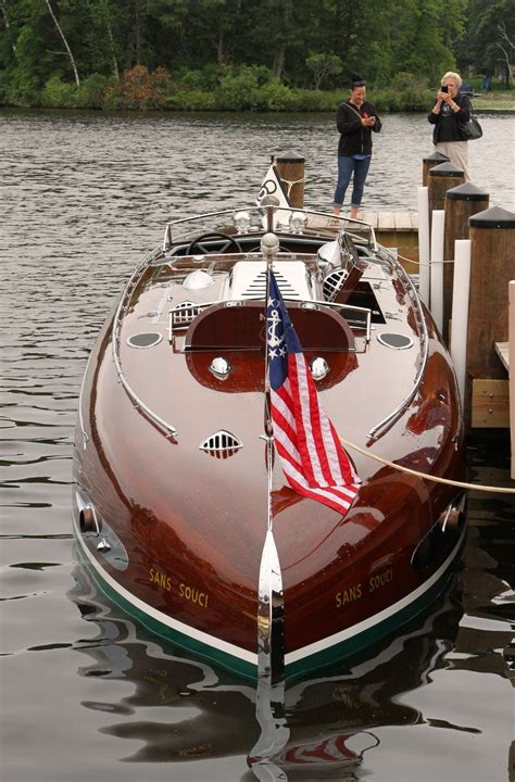 New York To Southton By Boat by Live Ish From The 2014 Gull Lake Classic Boat Show At Bar