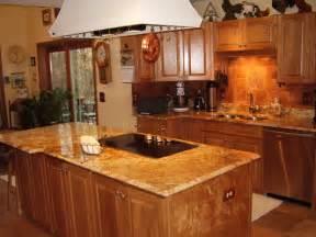 kitchen ideas oak cabinets oak kitchen cabinets casual cottage