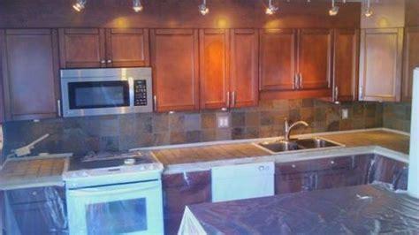 comptoir de c駻amique cuisine 100 images comptoir de cuisine granite au sommet les meilleurs carrelages pour votre comptoir de cuisine