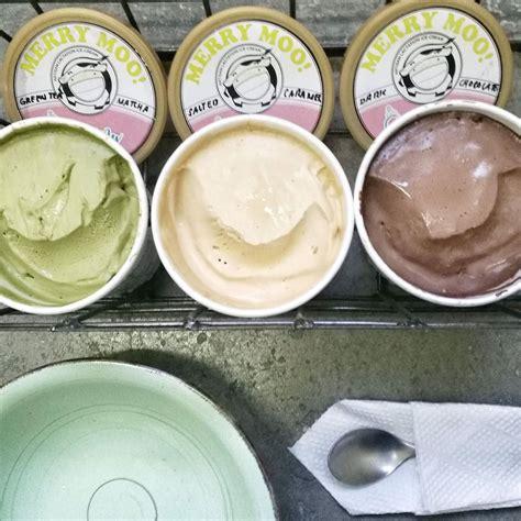 Lactation Ice Cream Sea Salt Caramel Mommy Treats