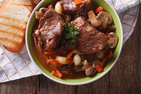 cuisine bourguignonne beef bourguignon in eutourism