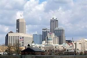 Downtown Indianapolis | BluegrassMMA