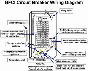 Slater Ground Fault Outlet 5938 Wiring Diagram