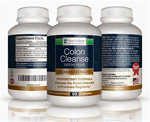 Southern Chick Reviews And More   Healthynow Colon Cleanse Detox Plus Review