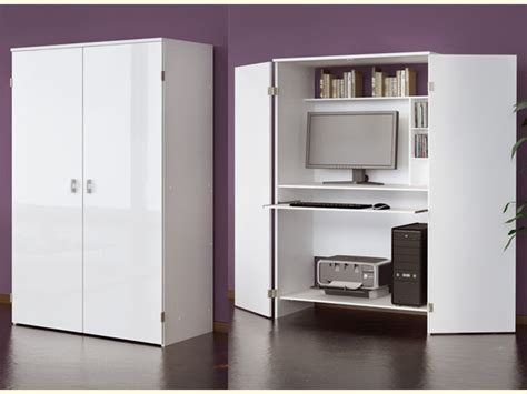 Lovely Computer Cabinets With Doors # Computer Cabinet
