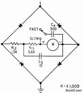 Index 18 - Audio Circuit - Circuit Diagram