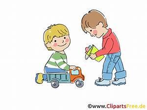 Krippe Zum Spielen : kinder spielen in kinderkrippe bild clipart grafik comic gratis ~ Frokenaadalensverden.com Haus und Dekorationen