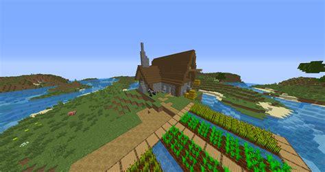 minecraft structure minecraft ferme medievale