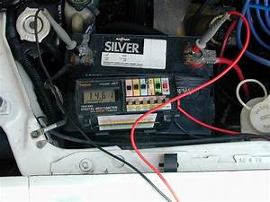 Car Battery And Engine Diagram Power Diagram Wiring
