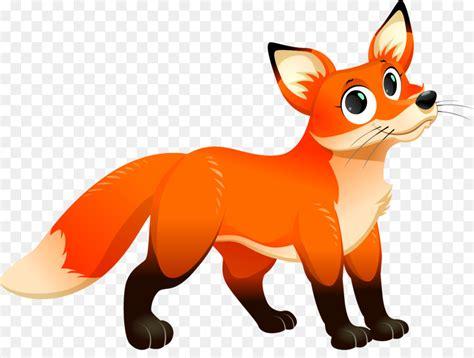 deer squirrel brown bear cartoon fox