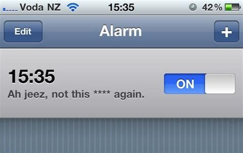 iphone alarm not working iphone alarm still not working for some here are a few
