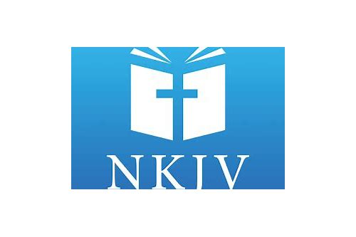 Nkjv bible apk download :: liverkehrreapp