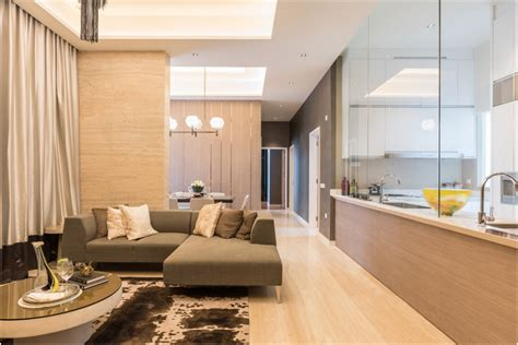Serviced apartments in Singapore: An introduction for expats