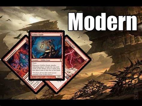 Mtg Deck Wins Modern mtg modern deck tech deck wins