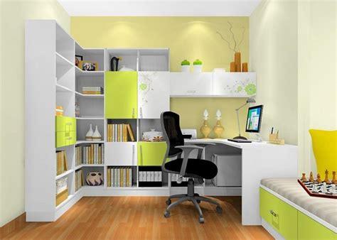Study Of Interior Design - lyon study room interior design 3d home interior ideas