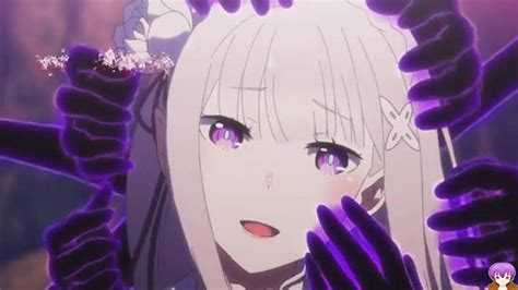 satella the witch of envy s true goal re zero starting