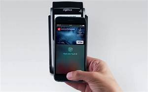 Carte Visa Sensea : apple pay il est maintenant possible d 39 utiliser sa carte visa electron sensea ~ Dode.kayakingforconservation.com Idées de Décoration