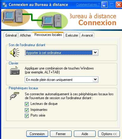 bureau a distance linux connexion bureau a distance 28 images module 2 le syst 232 me d exploitation windows 7 les