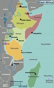 East Africa - Wikitravel
