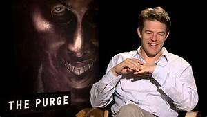 The Purge Interview Jason Blum - YouTube