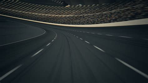 race car speeding  stock footage video