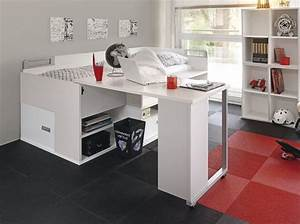 INSPIRATION MOBILIER Alternative Placer Deux Lits
