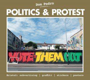 Book Club and Book Launch: Politics & Protest and Naked ...