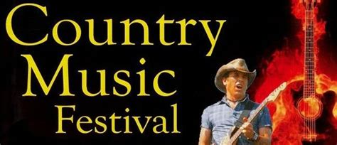 Canberra Country Music Festival Changes Name