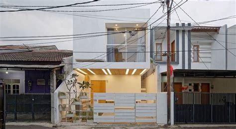 desain rumah karya arsitek indonesia  mendunia
