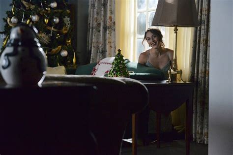 Pretty Little Liars 2014 Special by Photos From The Pretty Little Liars Christmas Special