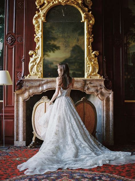 Glamorous Wedding Photography Inspiration from Amsterdam ...