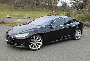 Tesla Model S P85D Cranks Out Massive 864 LB-FT On The ...