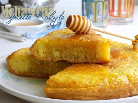 cuisine kabyle mchawcha tahboult galette kabyle مشوشة le cuisine de samar